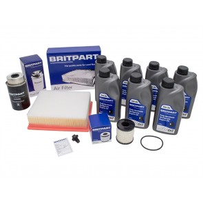 DA6038 Service Kit - Premium With Oil Freelander 2 2.2D