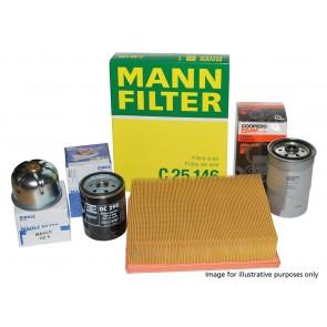 DA6038 Service Kit - Premium Freelander 2 2.2D