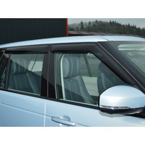 Britpart Wind Deflector Set - Range Rover Sport L405 2013 On