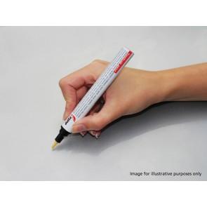Paint Pen 2201 Yulong White (NAK)