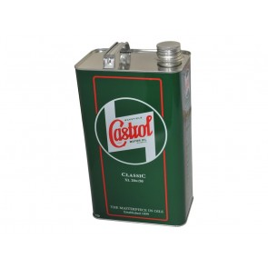 Castrol Classic XL 20W-50 1 Gallon
