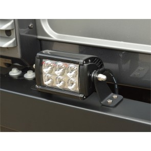 Britpart LED Light Bar 7""