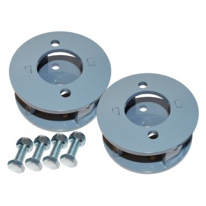 Britpart Front Spring Spacers Defender / Disco 1 / RR Classic Pair
