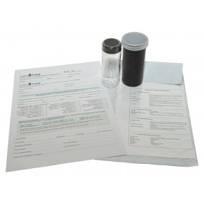 Oil Analysis Kit DA6358