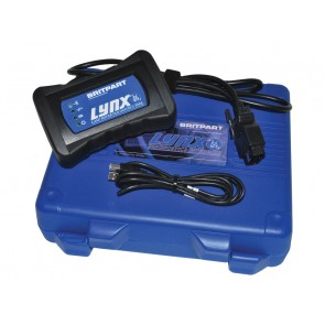 Lynx Diagnostics Interface - Professional