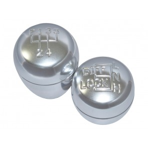 Alloy Gear Knob Set - LT77
