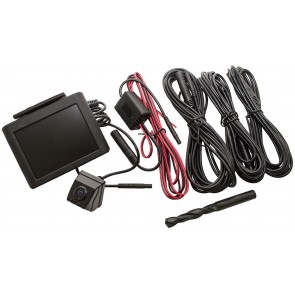 Americam Reversing Camera Kit - High Mount