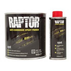 Raptor Anti-Corrosion Epoxy Primer - 1 Ltr