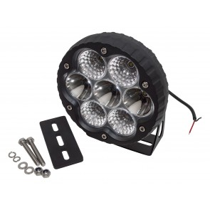 XS Lynx LED Auxiliary Light FLOOD/COMBO