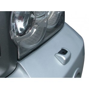 Discovery 3 / RR Sport Headlight Washer Jet Cap
