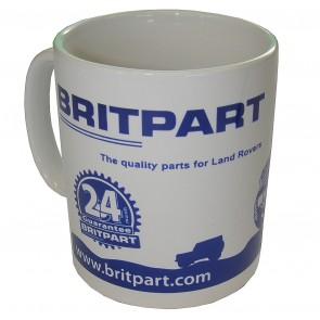 Britpart Mug - Single