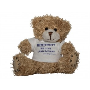 Britpart Teddy Bear