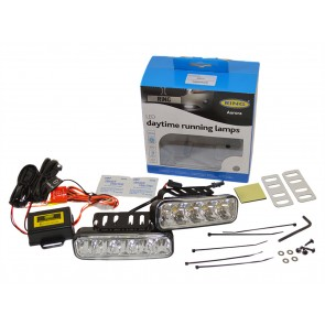 Ring LED Daytime Running Lights