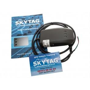 Skytag Tracking System
