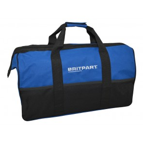 Britpart Dual Zone Recovery Bag