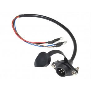 Britpart Remote Control Socket - DB12000i, DB9500i, DB9000C, DB8000 & DB6000
