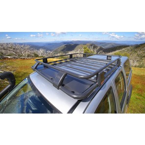 ARB Dual Cab Steel Roof Rack 1020x1250mm