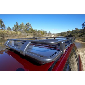 ARB Deluxe Steel Roof Rack 3000x1350mm