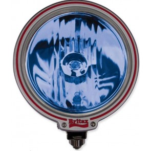 Britax Driving Lamp 24V Blue - Single