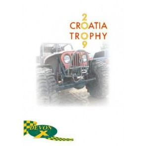 Croatia Trophy 2009