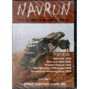 Navrun Dvd