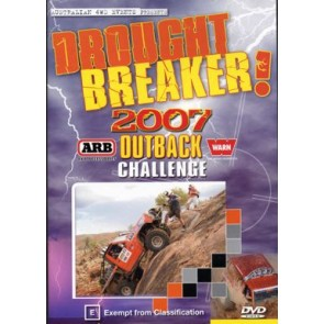 Outback Challenge 2007 DVD