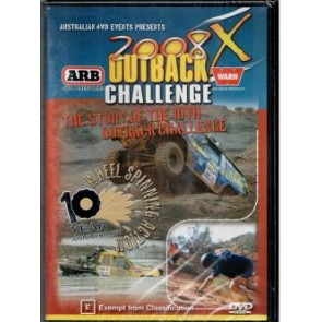 Outback Challenge 2008