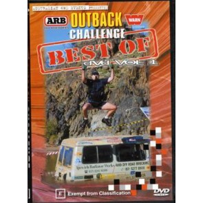 Best of the Outback Challenge Vol 1