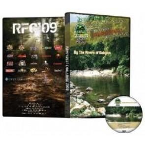 Rainforest Challenge 2009