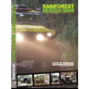 Rainforest Challenge Murca 2008