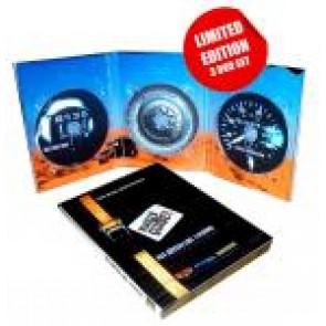 Rugged Guide Box Set DVD