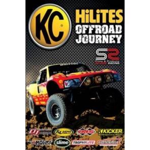 HiLites Off Road Journey DVD