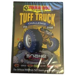 Tuff Truck DVD 2008