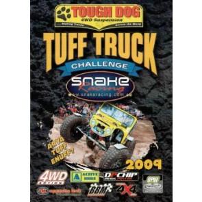 Tuff Truck Challenge 2009