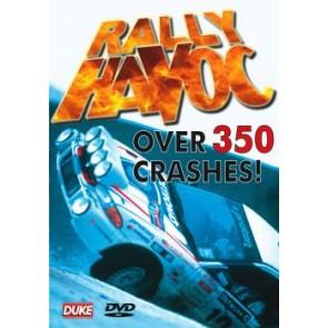 Rally Havoc (DVD)