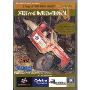 Extreme International DVD
