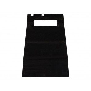 Defender 110 CSW 2007 On 5 Seat Load Space Mat EAH500540