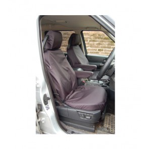 Discovery 4 Seat covers - Nylon