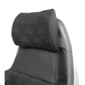 Discovery Headrest Pillow