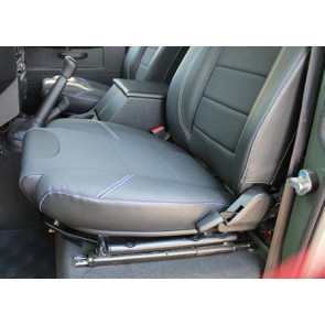 Extended Defender Outer Seat Base