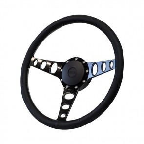 Exmoor Nimbus Steering Wheel 48 Spline Boss