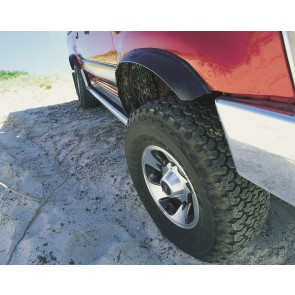 Bushranger Flexi Flares - 65mm extension