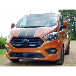 Ford Transit Custom (2018 on) Grille Mount Kit