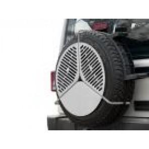 Front Runner Spare Tyre Mount Braai / BBQ Grate