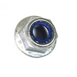 Lower Steering Shaft Nut Discovery 2  FY108046