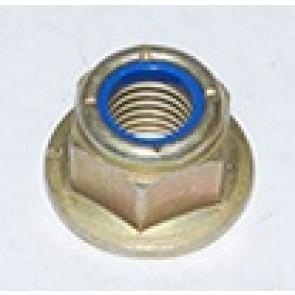 Union Bolt Nut 1/2 UNF FY112056
