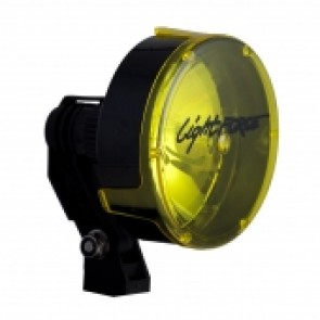 Lightforce Filter 140mm Spot Yellow