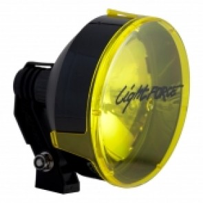 Lightforce Filter 170mm Spot Yellow