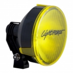 Lightforce Filter 170mm Wide Yellow