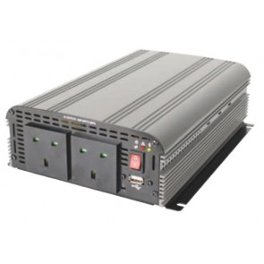 Guardian Modified Sine Wave Inverter 1000 Watt